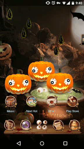 Next Halloween Pet