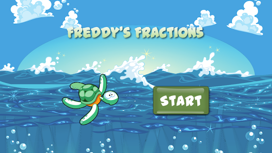 Freddy's Fractions - screenshot thumbnail