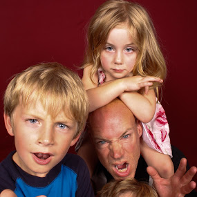 by Jill French - People Family (  )