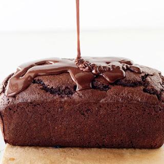 Chocolate Yogurt Cake.