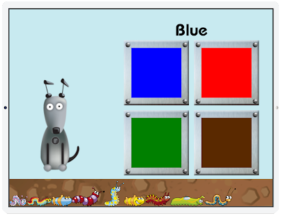 Learn with Rufus: Categories- screenshot thumbnail