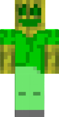 Chaosflo Nova Skin - Minecraft utopia spielen