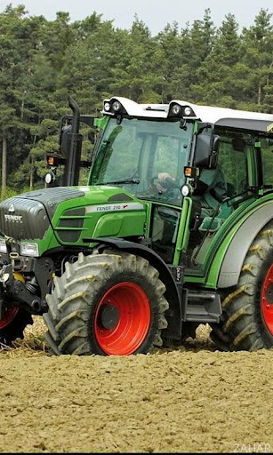 Fendt Wallpapers