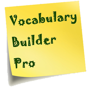Vocabulary Builder Game for PC and MAC