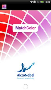 iMatchColor - screenshot thumbnail