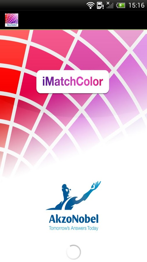 iMatchColor - screenshot