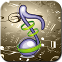 Musical Note Memory Cards icon