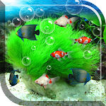 Aquarium Live Wallpaper v2.5