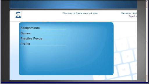 SRL Assessment Teacher 1.0