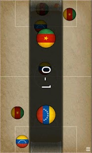 Pocket Soccer Screenshot
