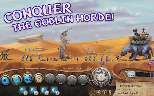 Roaming Fortress|玩策略App免費|玩APPs