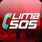 Lima SOS icon