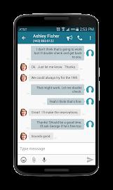 SimplyText: Free Texting - SMS Screenshot 3