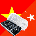 Turkish Vietnamese Dictionary icon