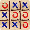 Time Pass Tic Tac Toe Pro icon