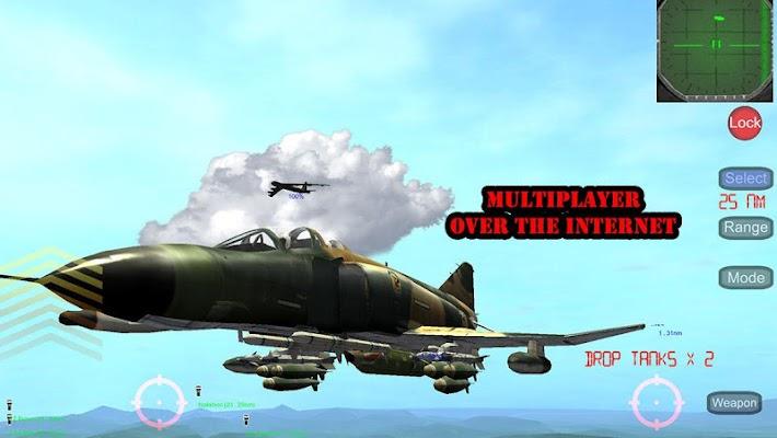 Gunship III - screenshot