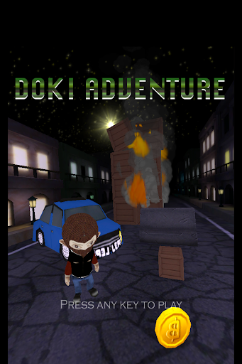 Doki Adventure