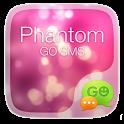 GO SMS PHANTOM THEME icon