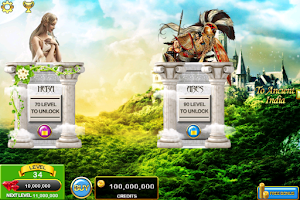 Screenshot of Slots - Pharaoh's Way