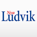 Nya Ludvika Tidning e tidning icon