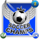 Soccer Champs UK icon