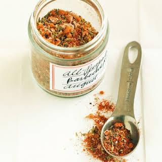All-Purpose Spice Rub.