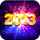 New Year's Eve App 2013