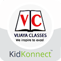 Vijaya Classes - KidKonnect™ icon