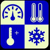 温度計算 for Android