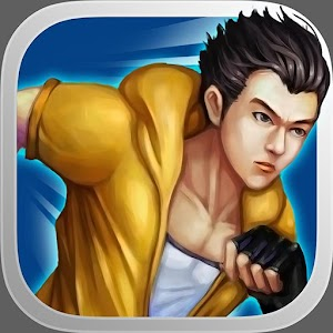 City Run New World 3D for PC and MAC