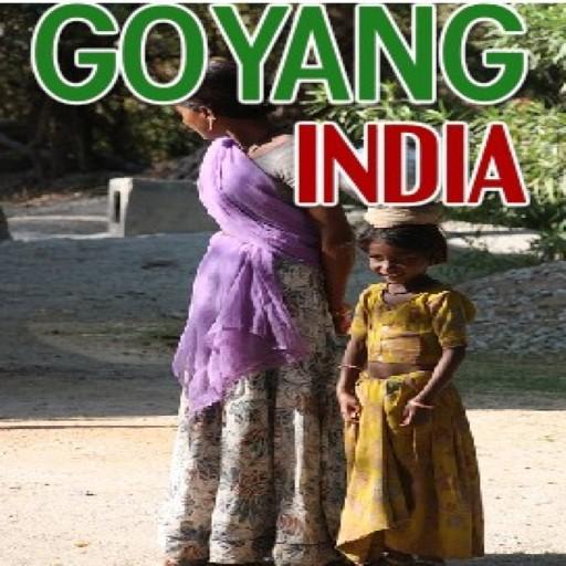 Goyang India Terpopuler LOGO-APP點子