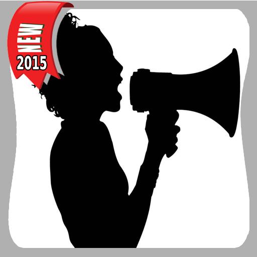 برنامج ناطق اسم المتصل 2015