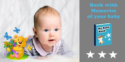 The Baby Book Boy