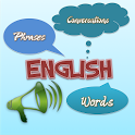 Speak English icon