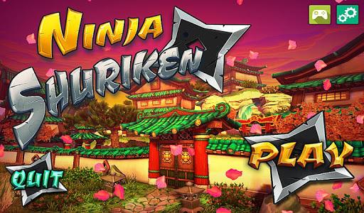 Ninja Shuriken v37