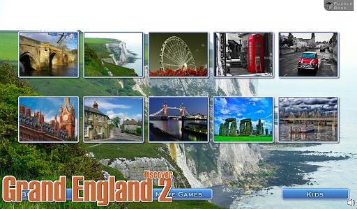 Discover: Grand England 2