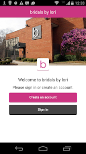 Bridals by Lori- screenshot thumbnail