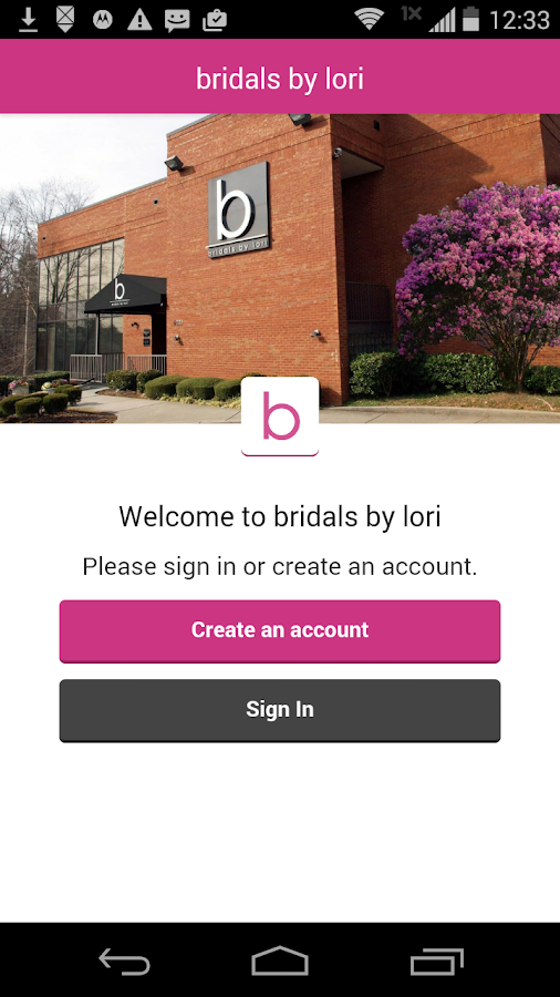 Bridals by Lori- screenshot