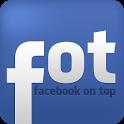 FacebookOnTop icon