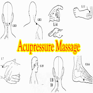 Acupressure Massage for Android