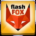 FlashFox Pro - Flash Browser icon