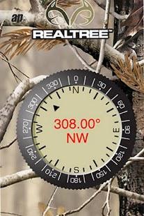 Realtree Compass - screenshot thumbnail