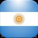 Radios de Argentina icon