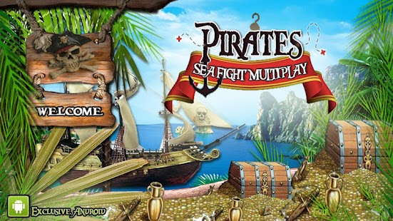 Pirates - Battleship online - screenshot thumbnail