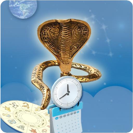 生活必備App|Astrobix Rahukaal (Rahukalam) LOGO-綠色工廠好玩App