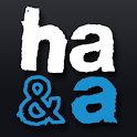 Hamish & Andy icon