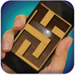 Tilt Labyrinth Icon