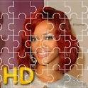 Rihanna Jigsaw HD logo