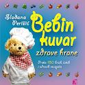 Bebin kuvar zdrave hrane icon