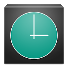 Medication Analog Clock Widget icon
